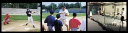 Youth Baseball Camps Photos