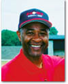 baseball hitting instruction from Ozzie Smith